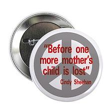 Cindy Sheehan Button