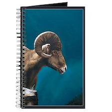 Cute Bighorn Journal
