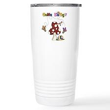 Gone Buggy Travel Mug