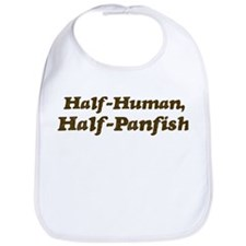 Half-Panfish Bib