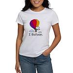 BusyBodies Hot Air Balloon Women's T-Shirt