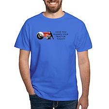 Cute Farmer design T-Shirt