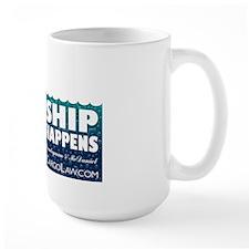 """When """"Ship Happens"""" You Need A Mug"""