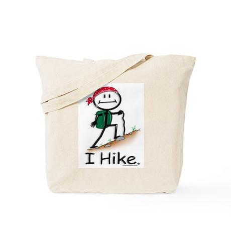 BusyBodies Hiking Tote Bag
