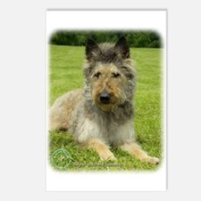 Belgian Shepherd (Laekenois) Postcards (Package of