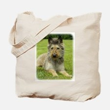 Belgian Shepherd (Laekenois) Tote Bag