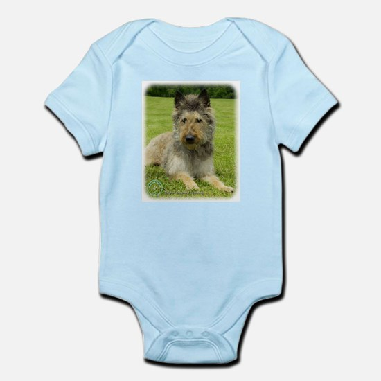 Belgian Shepherd (Laekenois) Infant Bodysuit