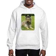 Belgian Shepherd (Laekenois) Hoodie