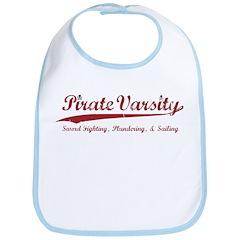 Pirate Varsity Bib