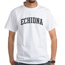 Echidna (curve-grey) Shirt