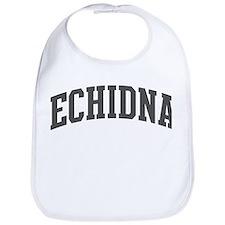 Echidna (curve-grey) Bib