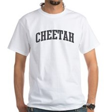 Cheetah (curve-grey) Shirt