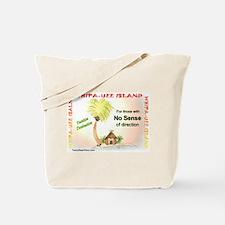 Whipa Uee Island Tote Bag