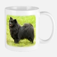 German Spitz 9W014D-009 Mug