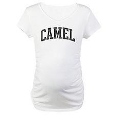 Camel (curve-grey) Shirt