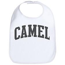 Camel (curve-grey) Bib