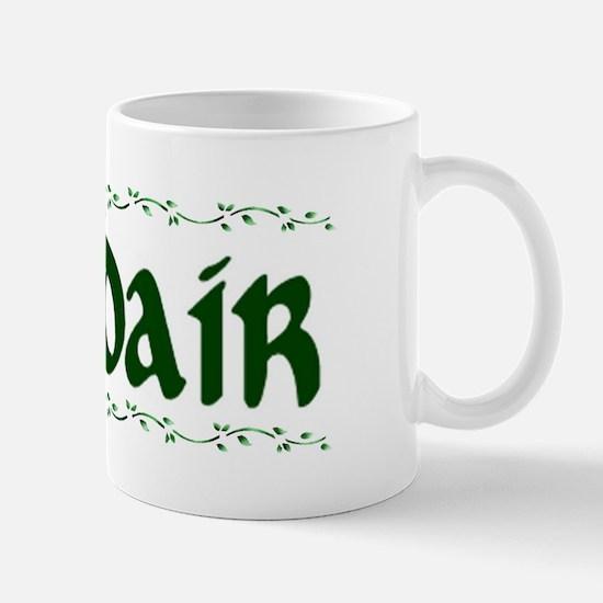 Adair Celtic Dragon Mug