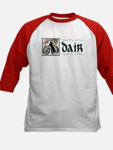 Adair Celtic Dragon Kids Baseball Jersey