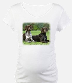 German Shorthaired Pointer 9J37D-09 Shirt