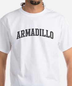 Armadillo (curve-grey) Shirt