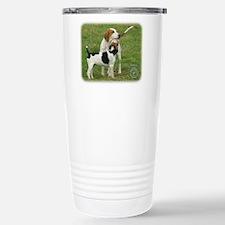 Foxhound 9B100D-08 Stainless Steel Travel Mug