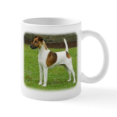 Fox Terrier 9T072D-126 Mug