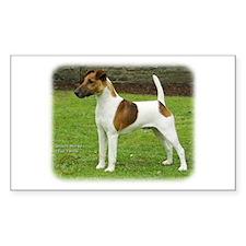 Fox Terrier 9T072D-126 Decal