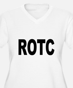 ROTC Reserve Officers Trainin T-Shirt