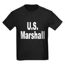 U.S. Marshall T
