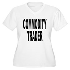 Commodity Trader T-Shirt
