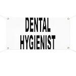 Dental Hygienist Banner