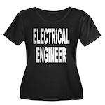 Electrical Engineer Women's Plus Size Scoop Neck D