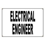 Electrical Engineer Banner