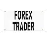 Forex Trader Banner