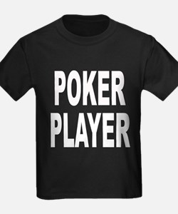 Poker Player T