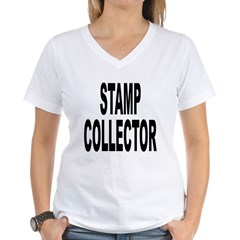 Stamp Collector Shirt