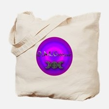 O.M.Goddess! Tote Bag