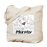 MURPHY 2sided Tote Bag