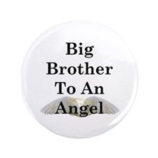"Big Brother 3.5"" Button"