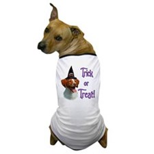 Brittany Trick Dog T-Shirt