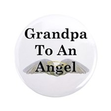 "Grandpa 3.5"" Button"
