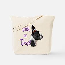 Boston Trick Tote Bag