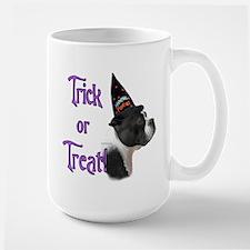 Boston Trick Mug