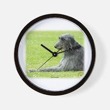 Deerhound 9R061D-090 Wall Clock