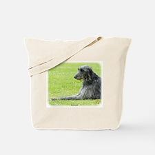 Deerhound 9R061D-090 Tote Bag