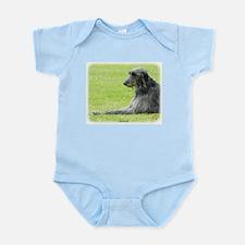 Deerhound 9R061D-090 Infant Bodysuit