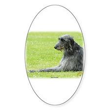 Deerhound 9R061D-090 Decal