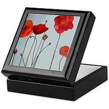 Fleurs Keepsake Box
