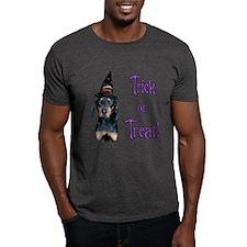 Black & Tan Trick T-Shirt