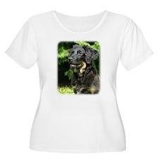 Hovawart 9W009D-107 T-Shirt